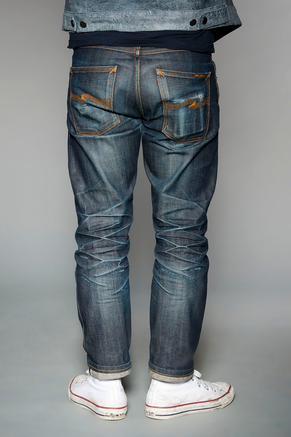 Stretch Jeans Mens