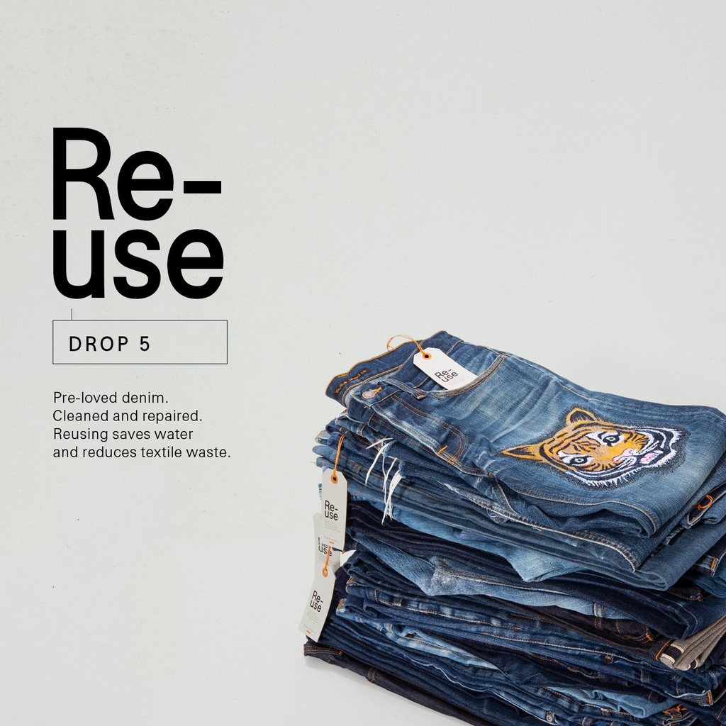 Re-Use Drop 5 preview now online