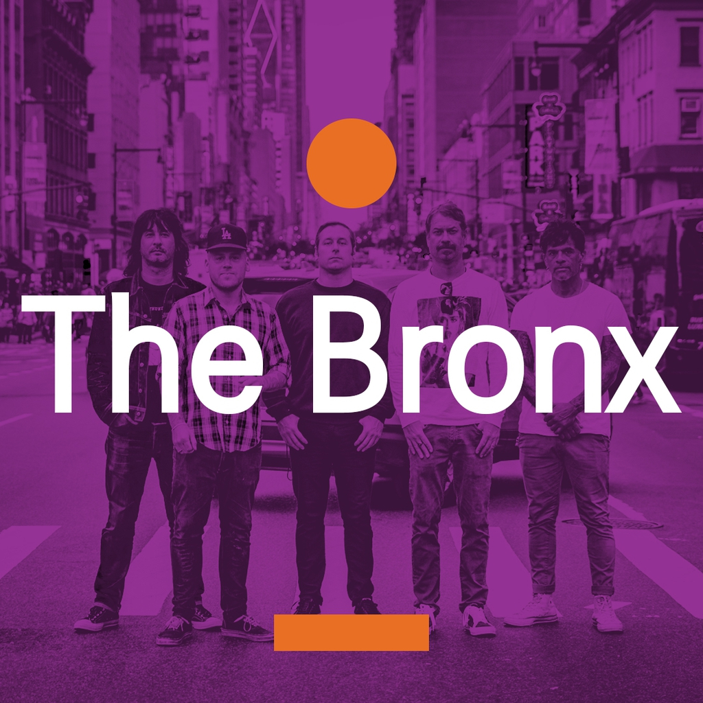 Curated by The Bronx