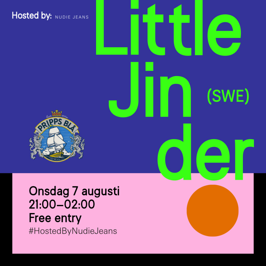 Welcome to Hosted by: Little Jinder