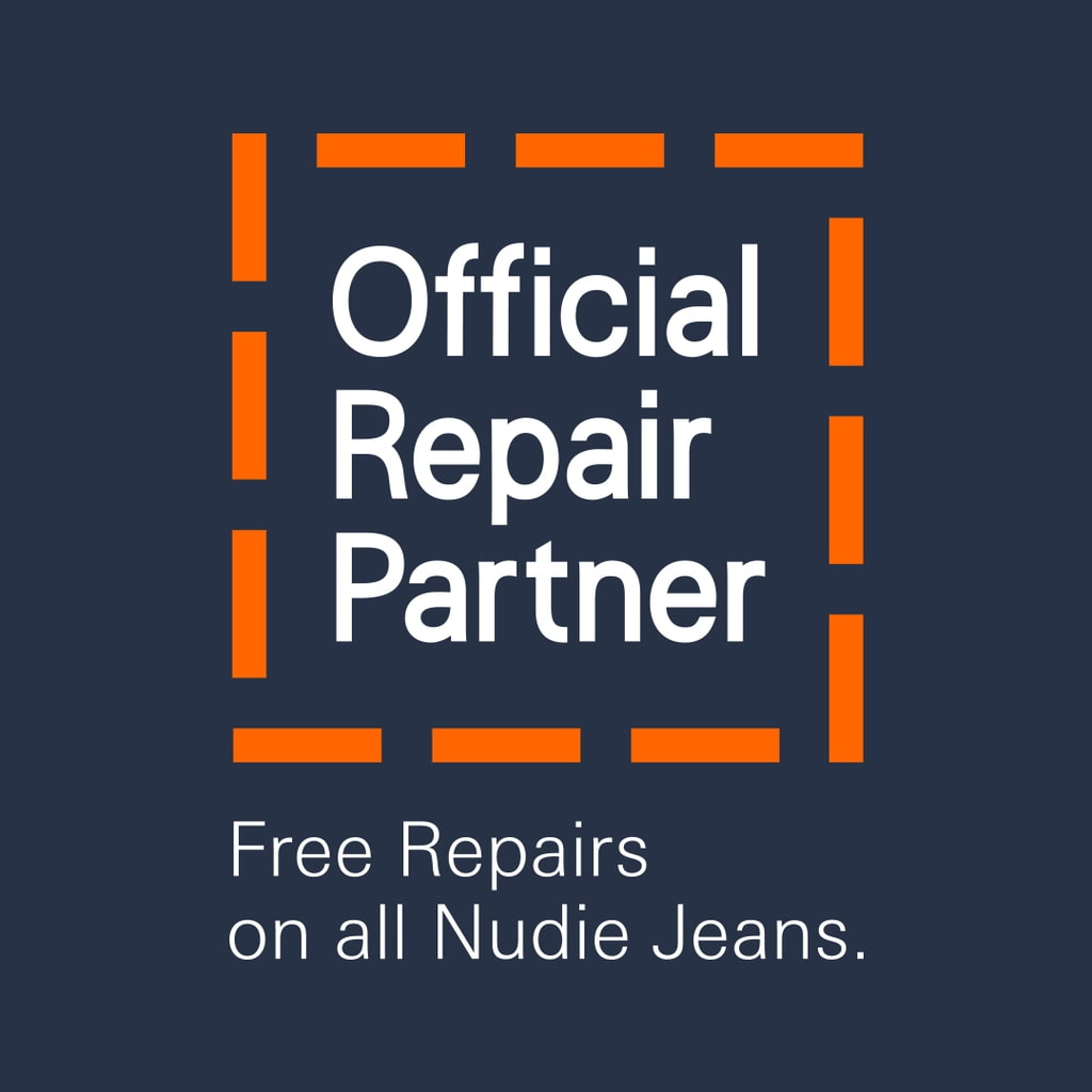 Meet the Nudie Jeans Repair Partners.
