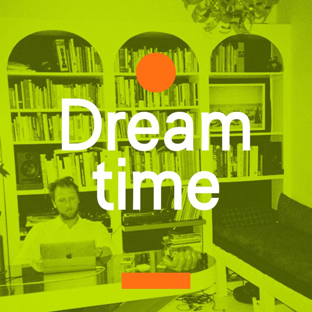 Curated By Dreamtime