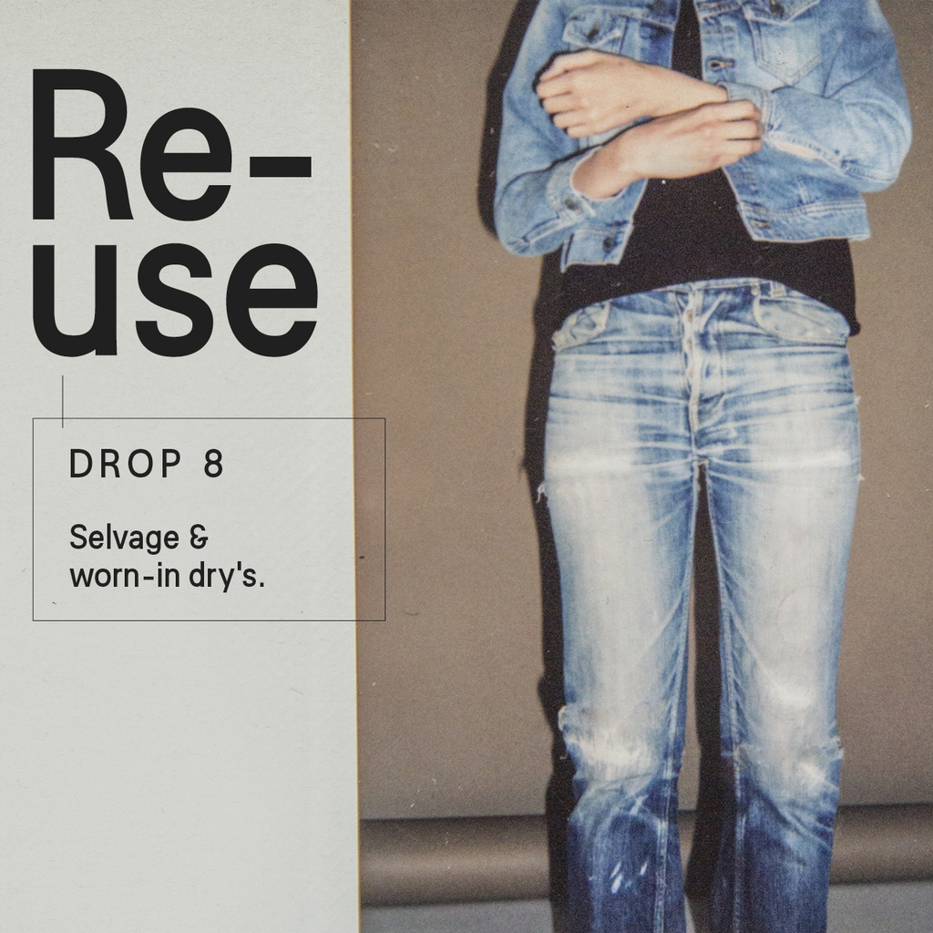 Re-use Drop 8: now online