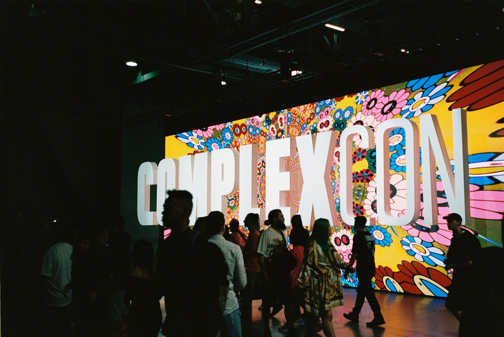 Nudie Jeans x ComplexCon 2019