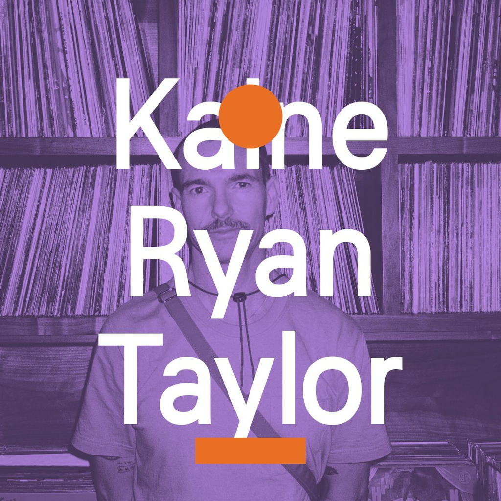 Curated by Kaine Ryan Taylor