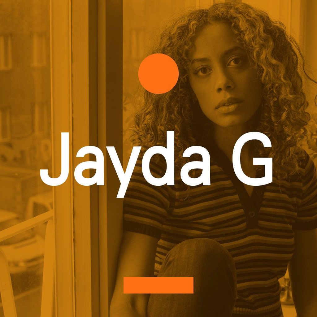 Curated by Jayda G