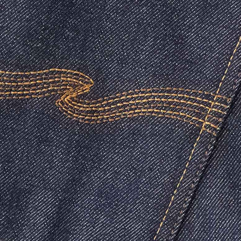 pretty nice 28a02 e2614 Special edition Fearless Freddie KD-8 jeans made in dry 14 oz rigid  Japanese denim. The KD-8 is made using a careful reproduction of the  legendary Kurabo ...