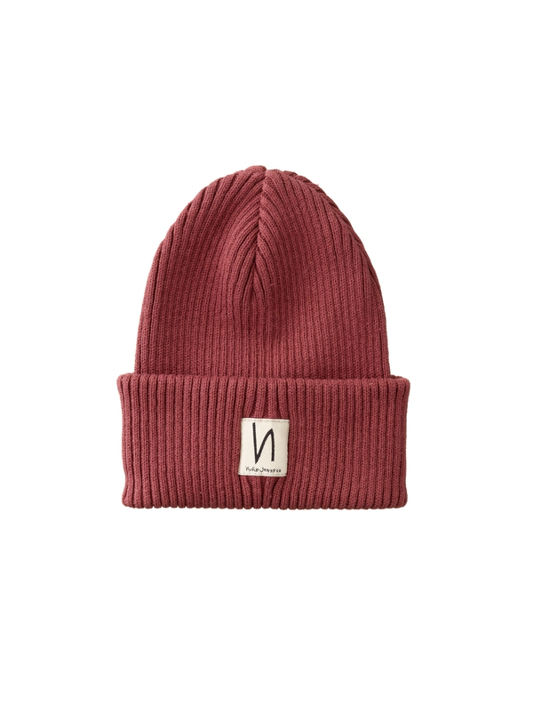 Nilsson Beanie Falun Red hats accessories