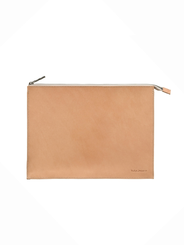 Ovesson Laptop Case Natural