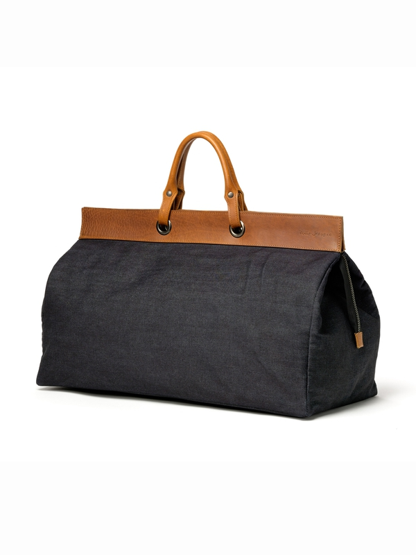 Eriksson Keepall Denim bags accessories