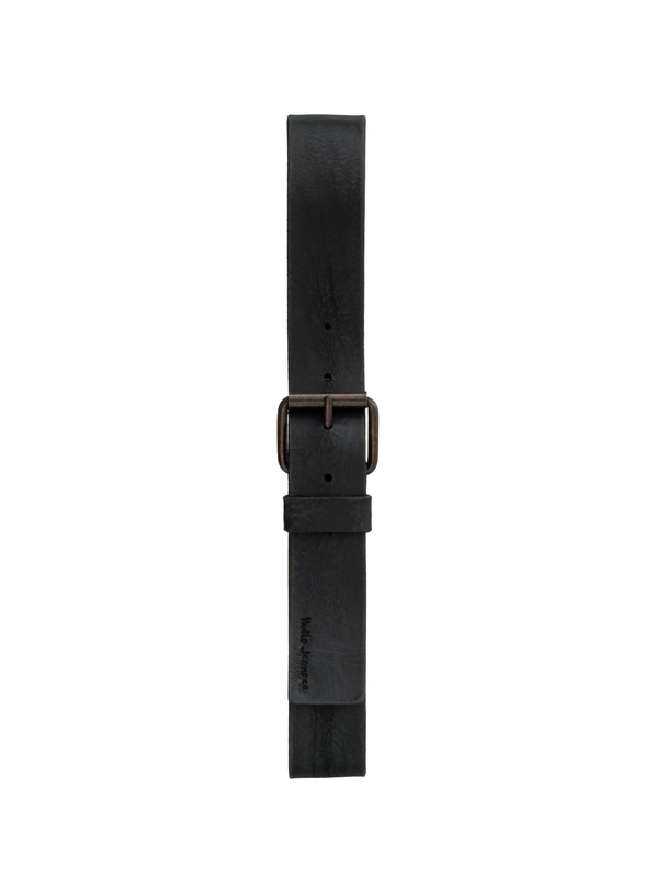 Fredsson Distressed Belt Black