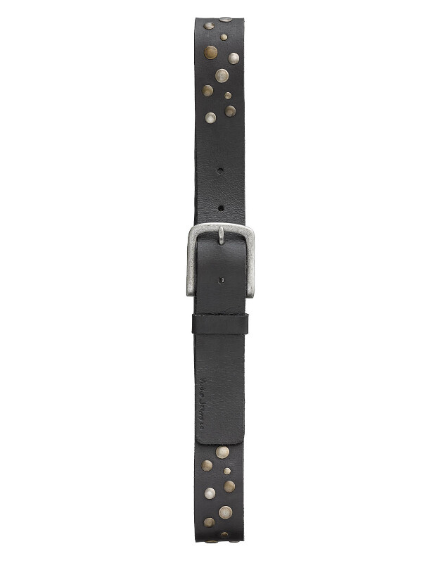 Williamsson Studs Belt Black belts accessories