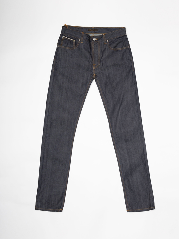 Thin Finn Re-use 590 selvage re-use dark-blue
