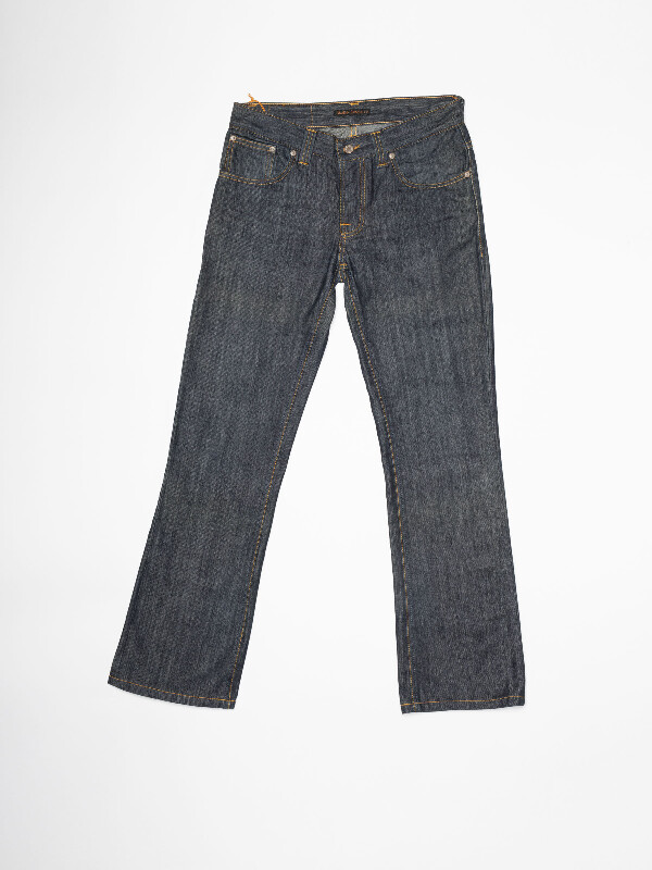 Bootcut Ola Re-use 866 re-use dark-blue