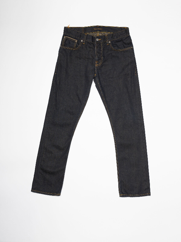 Grim Tim Re-use 867 selvage re-use dark-blue