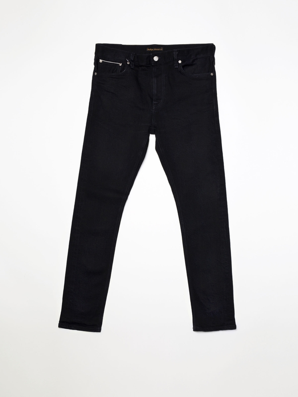 Brute Knut Re-use 897 selvage re-use black