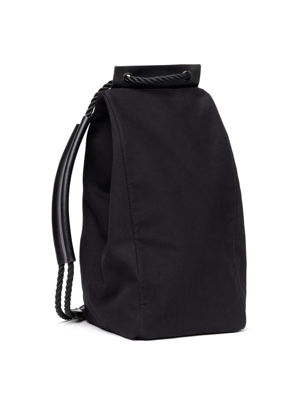 Abrahamsson Shoulder Sack Black bags accessories