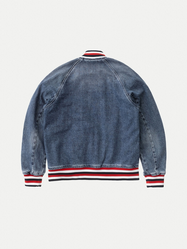 Alex Bomber Jacket