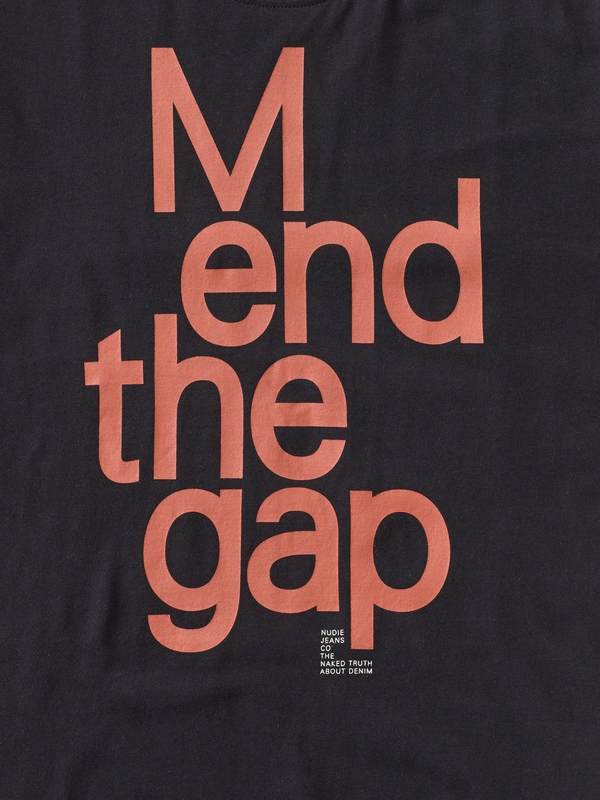 Anders Mend The Gap Black