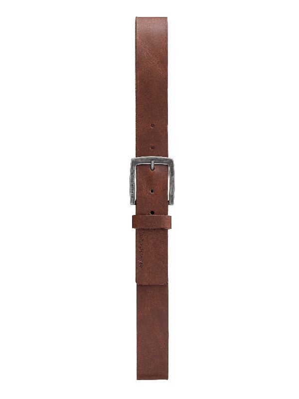 Antonsson Belt Vintage Used Brown belts accessories