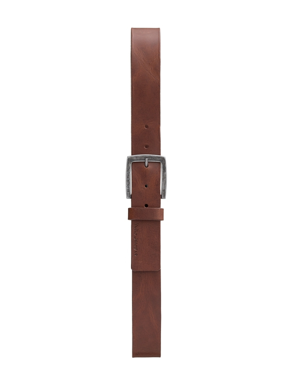 Antonsson Vintage Used Belt Brown