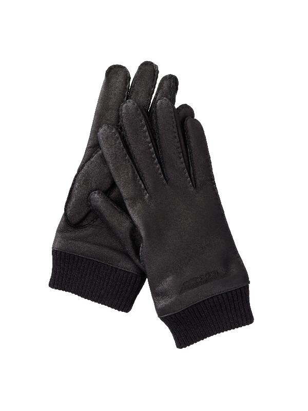Arvidsson Leather Glove Black misc accessories