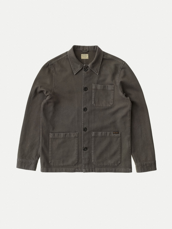 Barney Worker Jacket Bunker jackets