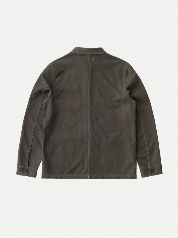 Barney Worker Jacket Bunker