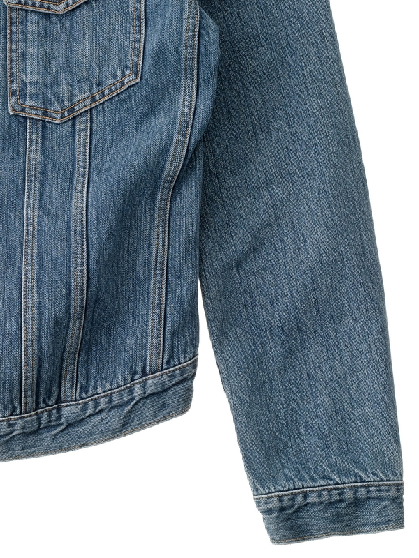 Billy Crunch Blue Denim