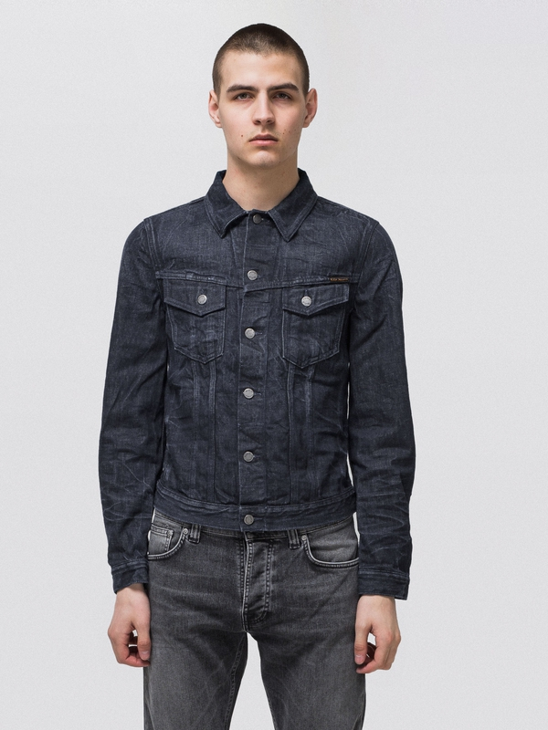 618d86a291a Billy Nearly Dry - Nudie Jeans