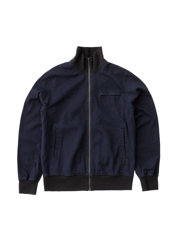 Bo Woven Track Suit