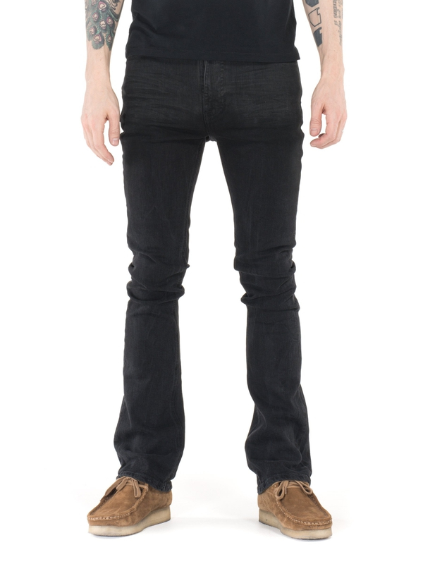 Boot Ben Dark Eclipse prewashed jeans
