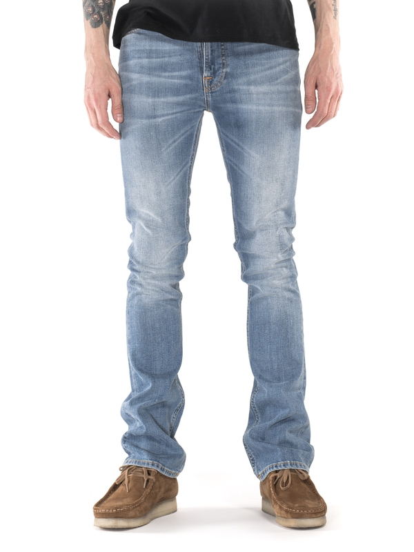 Boot Ben Fade Away prewashed jeans