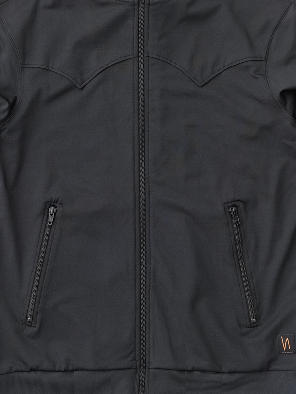 Boris Tracksuit Black