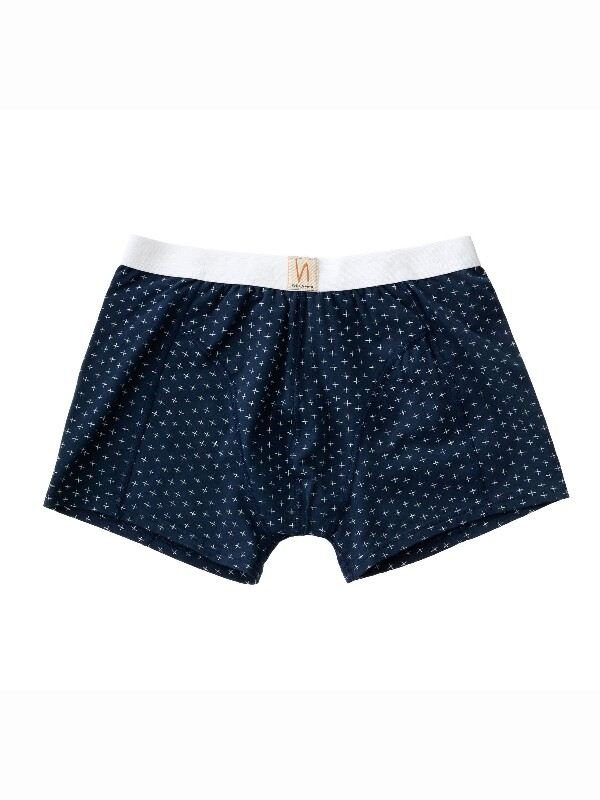 Boxer Briefs Cross Navy boxers underwear