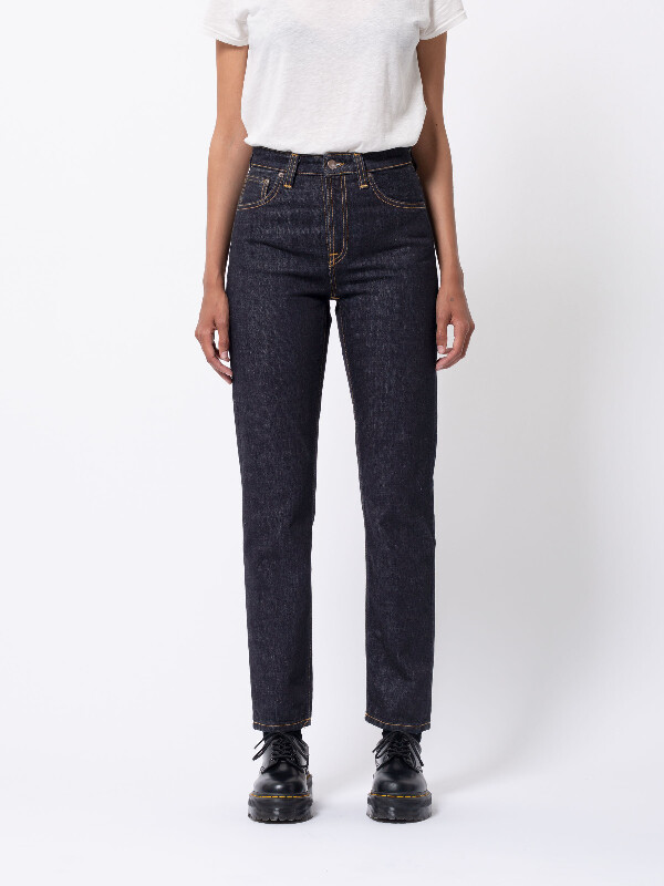 Breezy Britt Rinsed Original prewashed jeans