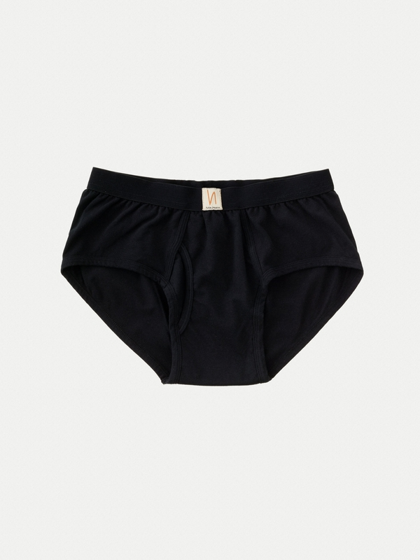 Briefs Solid Black briefs underwear