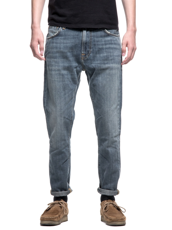 Brute Knut Crispy Views prewashed jeans