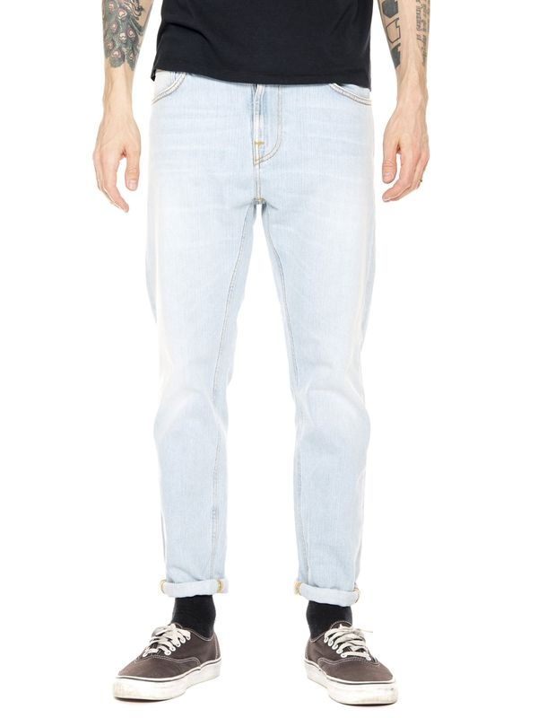 Brute Knut Light Shade prewashed jeans