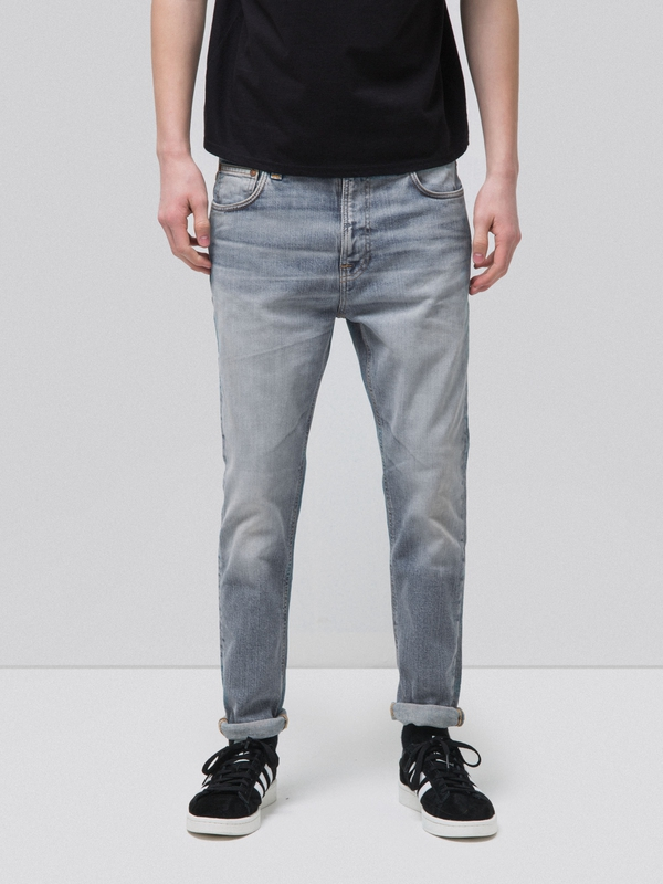 Brute Knut Pale Surface prewashed jeans