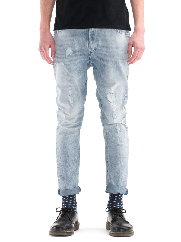 Brute Knut Salty Icon prewashed jeans