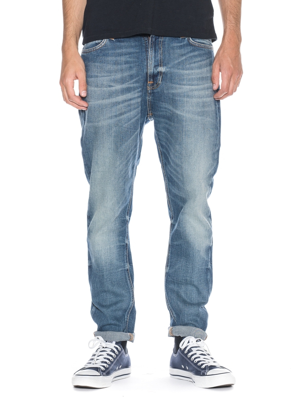 Brute Knut Dakota Blue prewashed jeans