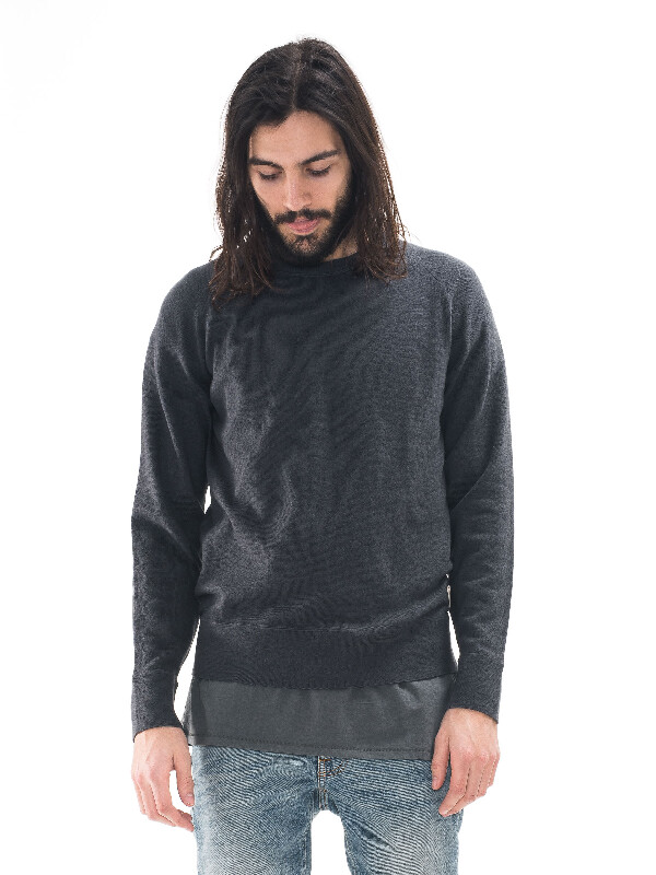 Dag Cotton Cashmere Fern knits