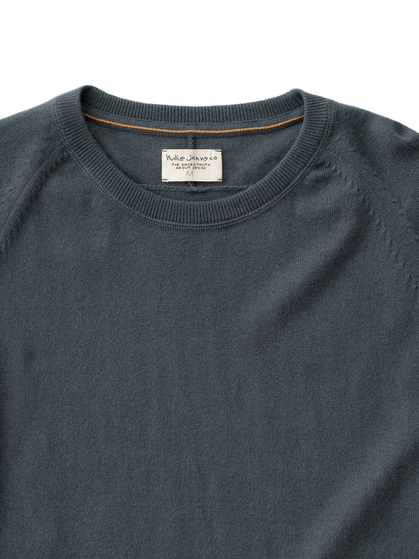 Dag Cotton Cashmere Fern
