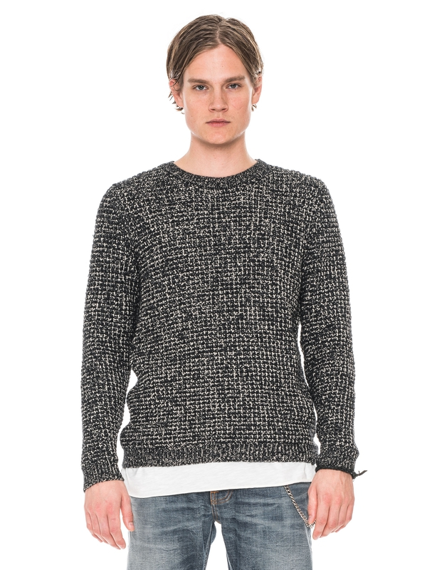 Dag Noise Grey knits