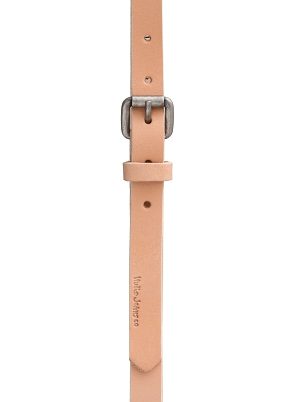 Dansson Slim Belt Natural