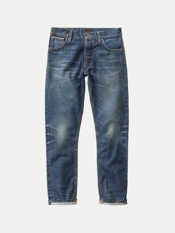 Dude Dan Ben Replica Rigid prewashed jeans