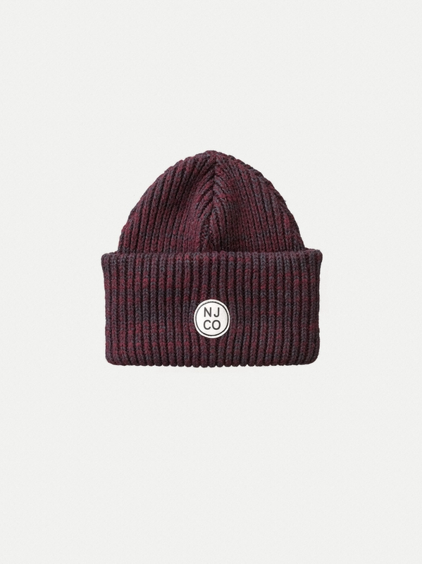 Edisson Beanie Fig