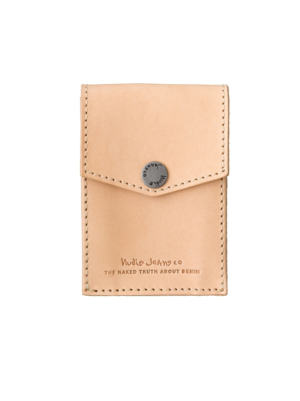Edvardsson Cardholder Natural wallets accessories
