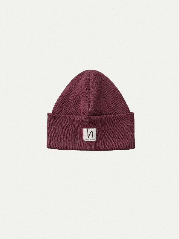 Falksson Beanie Fig